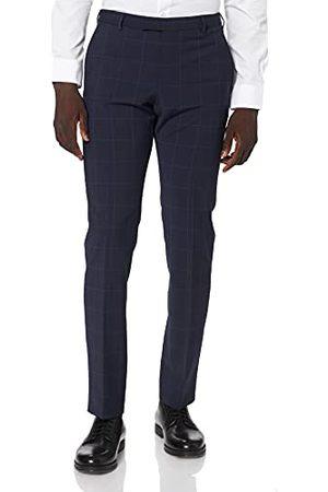 Strellson Mercer kostuumbroek voor heren, ( 412), 54 NL