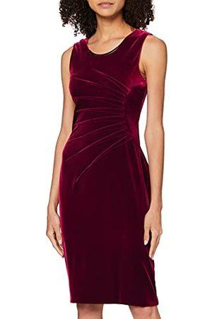 Gina Bacconi Fluwelen jurk voor dames