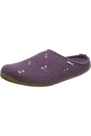 Living Kitzbühel Dames 3828-0383-40 slipper, vintage violet, 40 EU