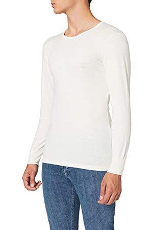 Armor.lux T-shirt voor heren, lange mouwen, ronde hals - - X-Large