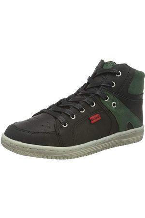 Kickers Jongens Tops - 829990-10-103, Hi-Top sneakers. Jongens 34 EU