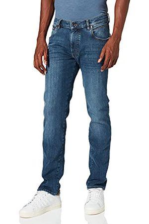 Bugatti 3038D-76683 Loose Fit Jeans, voor heren, per pak