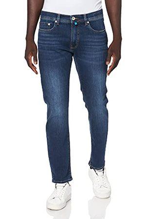 Pierre Cardin Futureflex Lyon Tapered Fit Jeans voor heren