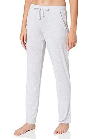 Schiesser Mix & Relax jerseybroek voor dames, lange pyjamabroek