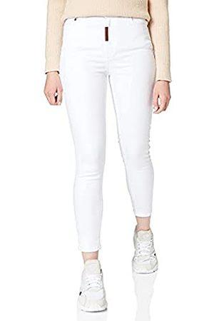 Gianni Kavanagh White Gk Skinny jeans voor dames.