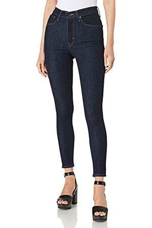 Levi's Womens Mile High Super Skinny Jeans, Top Shelf, 2530