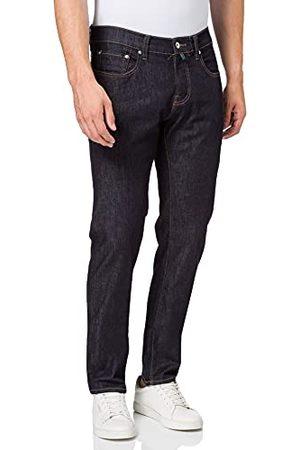Pierre Cardin Heren Antibes Raw Denim Slim Jeans