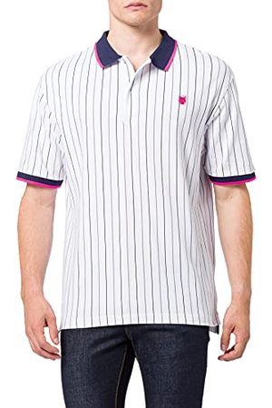 Superdry Heren Energy Convenience Polo