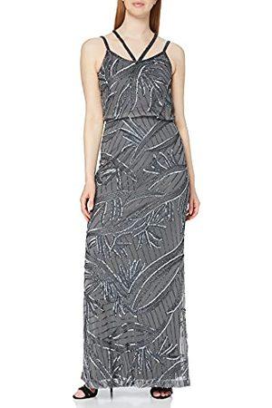 Gina Bacconi Maxi jurk met kralen voor dames