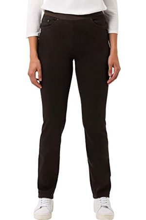 Brax Pamina Slim Jeans voor dames - - 44 (Taille fabricant: 44)
