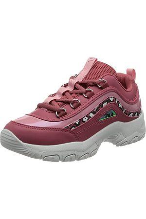 Fila 1011352, Sneaker uniseks-kind 33 EU