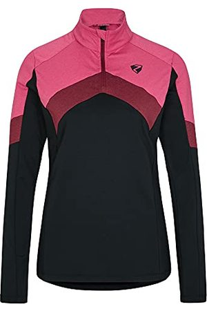 Ziener Joilita Skipullover, Skirolli, functioneel shirt | lange mouwen, ademend, stretch, warm
