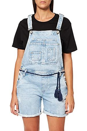 Pepe Jeans Abby Dames-overall - - Small
