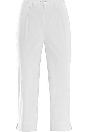 STEHMANN Ina-530, comfortabele, elastische capribroek, , 34 NL