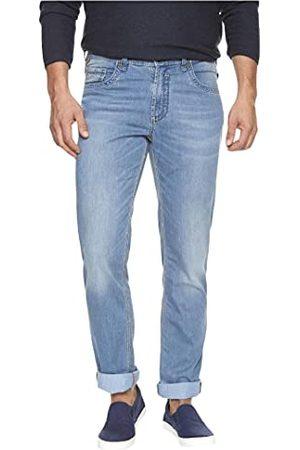 Atelier Gardeur Bill Cool Denim Straight Jeans voor heren.