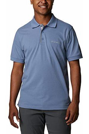 Columbia Cascade Range Solid Poloshirt voor heren