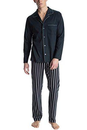 Calida Relax Selected tweedelige pyjama voor heren.