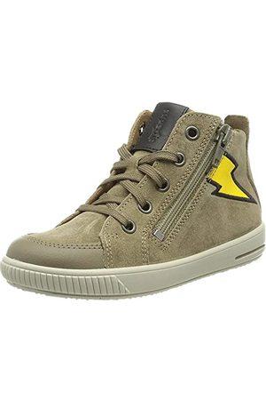 Superfit 1000361, Sneaker jongens 24 EU
