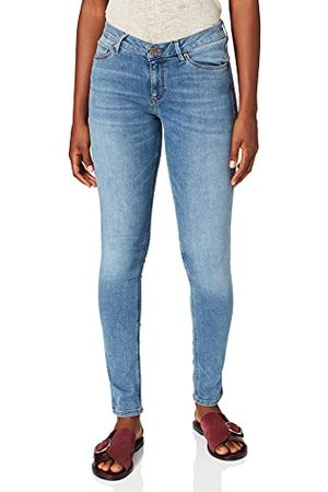 Cross Jeans Alan Skinny Jeans voor dames