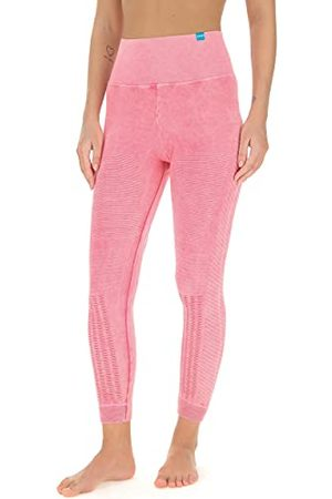 UYN Dames To-be Ow Tights, Tea Rose, M