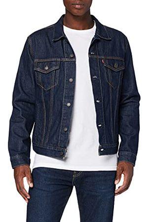 Levi's Heren The Trucker Jacket Denim Jacket