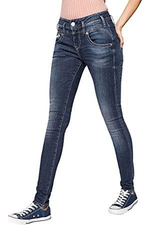 Herrlicher Pearl Denim Powerstretch Slim Jeans voor dames