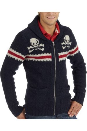Tommy Hilfiger Heren lang - normale trui