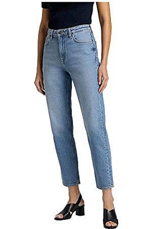 Lee Carol Jeans voor dames, Mid Soho, 25W x 35L