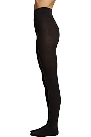 Esprit Dames Plain New W Ti panty (verpakking van 2)
