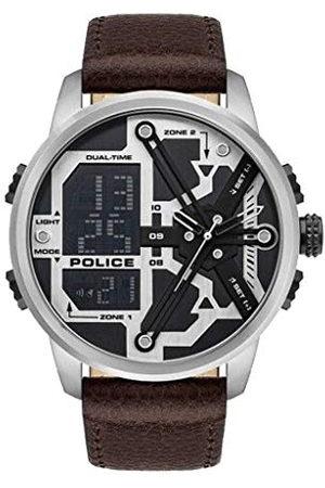 Police Herenhorloges PEWJD2003201