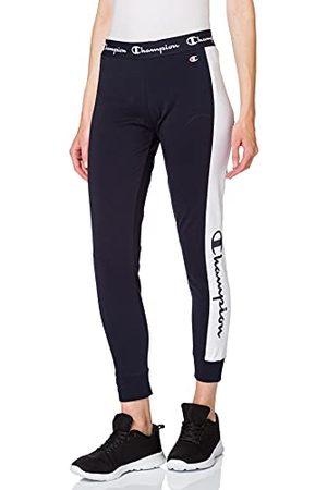 Champion Seasonal AC Logo Slim Crop Pants dames - - Large