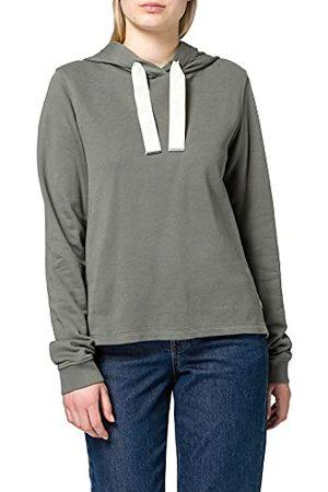 Marc O' Polo Sweatshirt, lange mouwen, capuchon, ri