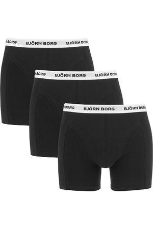 Björn Borg Boxershorts essential 3-pack II
