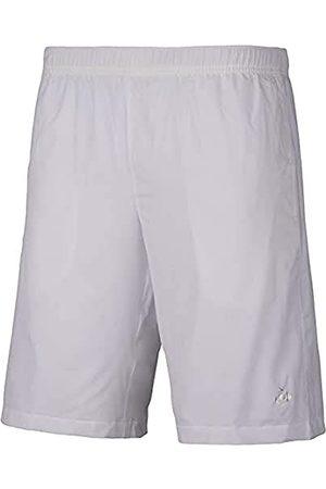 Dunlop Heren Club Line Men Woven Short, , L