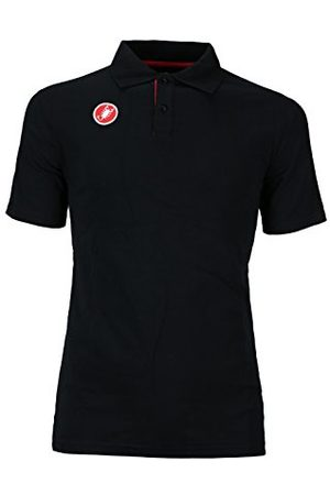 Castelli Race Day Polo herentricot
