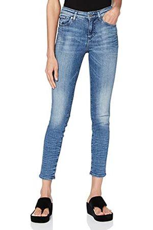 Armani Boyfriend jeans voor dames.