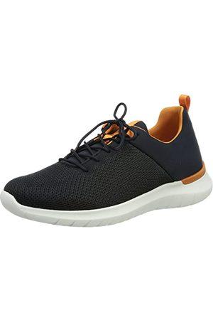 Remonte R5712 Dames Sneaker, Navy/Navy / 14