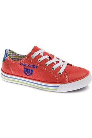 Pablosky 962980, Sneaker Jongens 32 EU