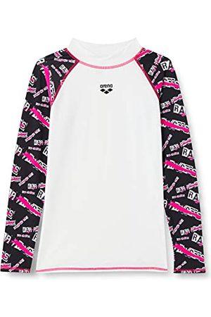 Arena Unisex Rash Allover T-shirt voor kinderen