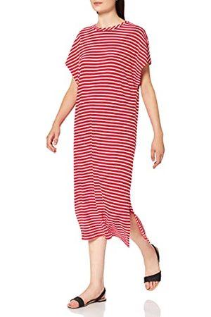 Tommy Hilfiger Vrouwen Tjw zomer streep Tee jurk B