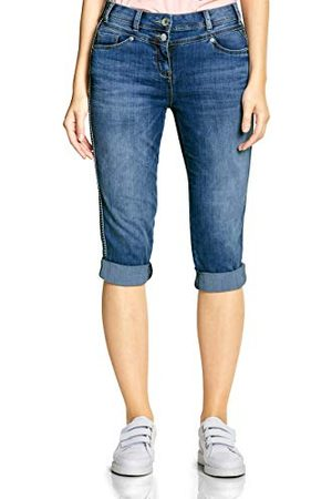 CECIL Charlize 372213 Slim Jeans voor dames