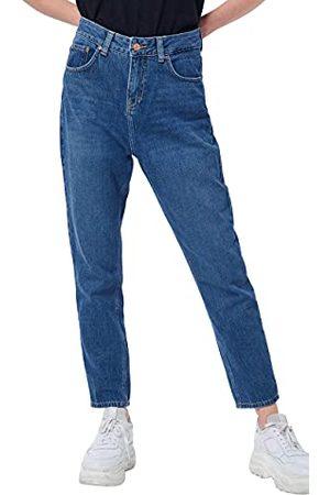 LTB Lavina Straight Jeans voor dames, (Saad Wash 51411), 32W x 30L