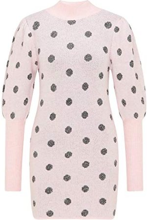 myMo Dames 124033_Rosa_XS_12409637 Pullover