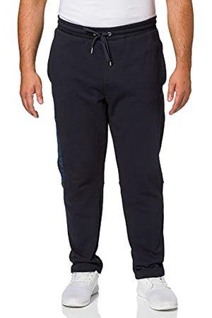 Armani Navy Casual Pants