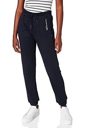 Scotch&Soda Unisex Organic Felpa joggingbroek broek