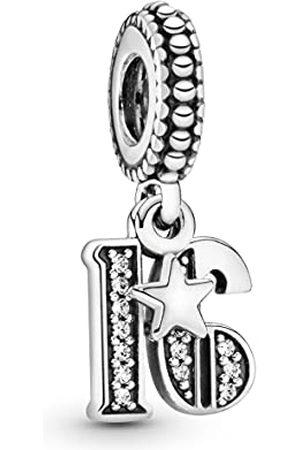 PANDORA Dames-bead Charms 925 sterling 797261CZ