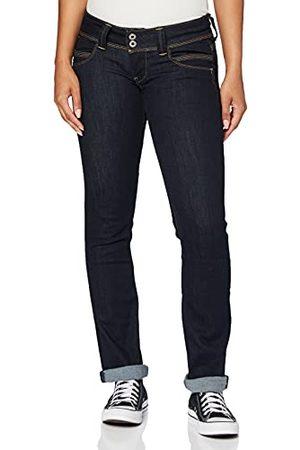 Pepe Jeans Venus Straight Jeans voor dames
