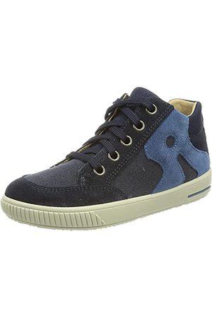 Superfit 1000358, Sneaker jongens 28 EU