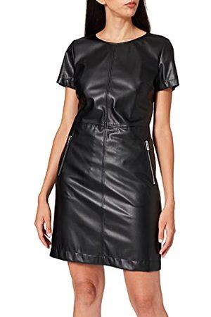 HUGO BOSS Kallena casual zakelijke jurk voor dames.