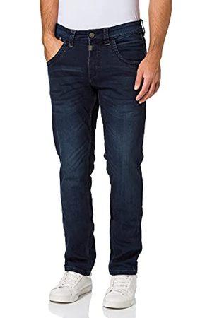 Timezone Regular Eliaz Straight Jeans voor heren.